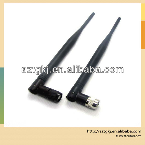 Omni Antenna 5dbi Wireles Wireless Network Router Amplifier