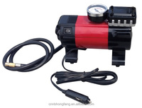 12V Screw Conditional Air Compressor