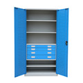 steel tool storage boxes