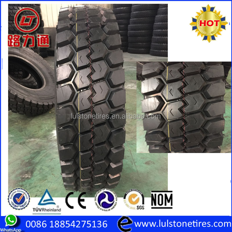 Highway All Position Radial Truck Tire Factory In China 1000R20 1100R20 1200R20