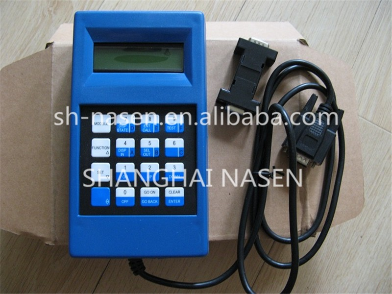Elevator tool Elevator blue Test tool; Elevator blue service tool (Omnipotent version 65000 times,GAA21750AK3)