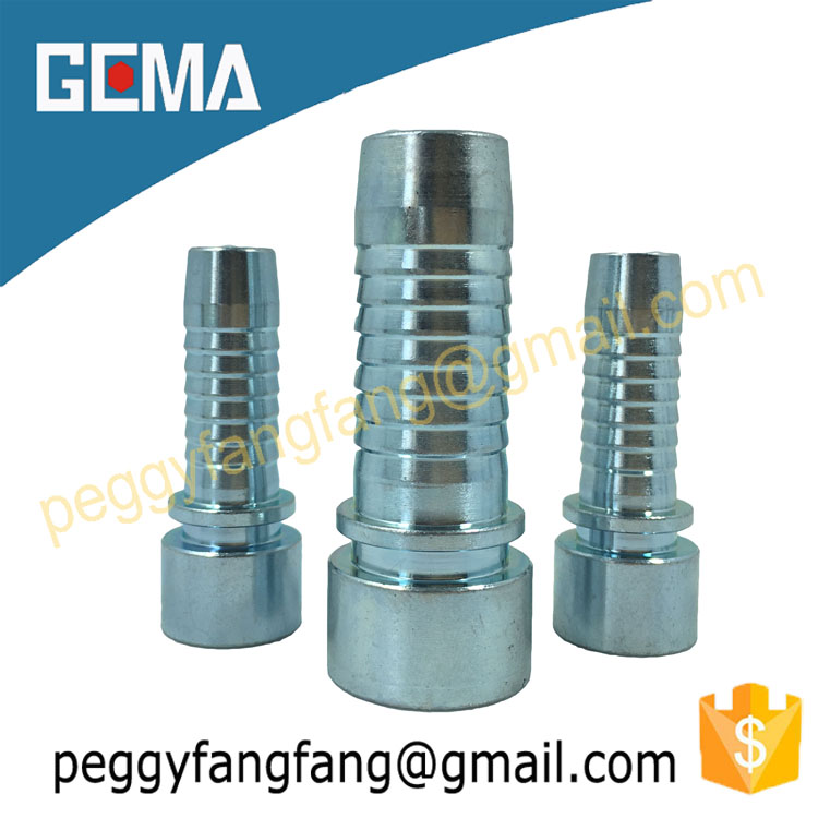 2209-08B CONEXION S.O.S 1/2braze style fitting for welding Fitting,Industrial, Hydraulic, Pneumatic, Instrument Fitting Division