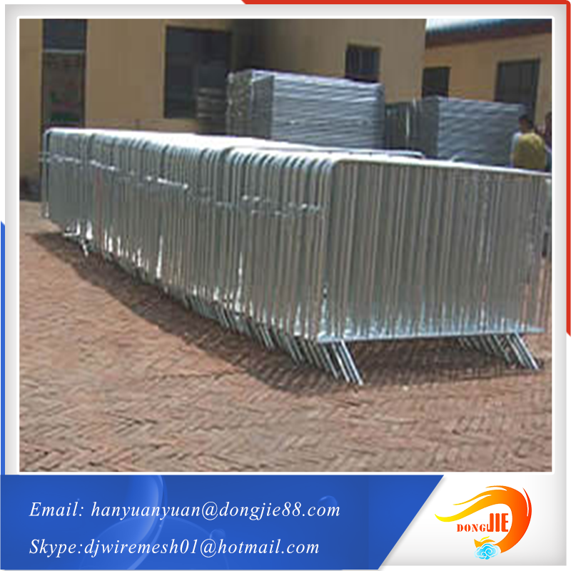 With strong overseas support garden fence residential safety temporary fence