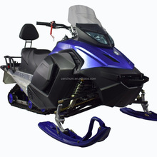 Powerful chinese snow moto WD300 snowmobile