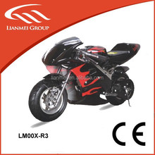 49cc super pocket bike wholesale from china factory