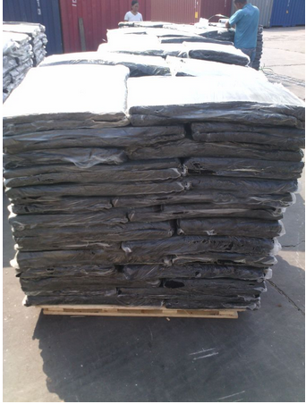 Odorless EPDM Recycled Rubber