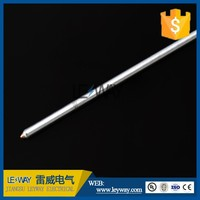 Zinc Plated Grounding Rod of Anodic Protection