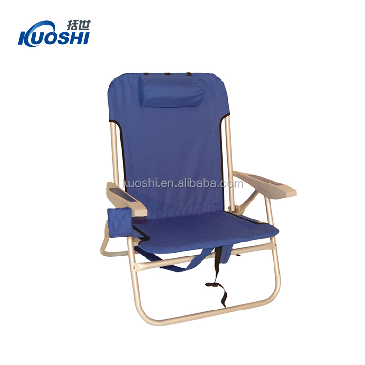 Supplier Portable Stadium Folding Cushion Chair Special fer Portable Sta