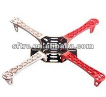KK RC 450 HJ Multicopter Frame/kit 4-axis DIY QuadCopter Xcopter MWC RC Airplane