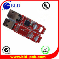 PCBA Clone, OEM/ODM PCB Assembly, X-ray Testing for BGA Assembly