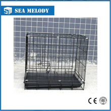 portable pets puppy cage dog kennel