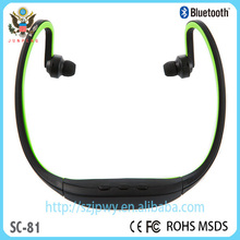 slim waterproof bluetooth headphones best selling bluetooth earbuds with noise cancelling for sports headsets