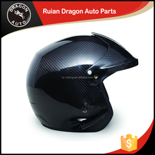 Wholesale Low Price High Quality safety helmet / f1 style racing helmets (The light carbon fiber)