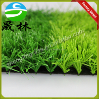 Chinese manufacturers production of artificial grass