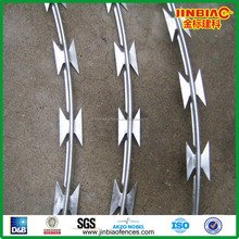 concertina wire razor barbed wire barbed wire fence manufacturers
