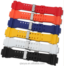 nature rubber diver watch band