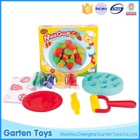 Classical toy urltra-light mixed colour intelligent foam play dough