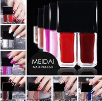 Double Colors Nail Polish 2in1 3in1