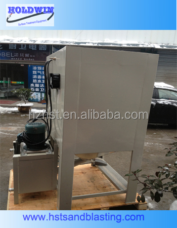 water sand blasting equipments 8070W