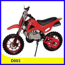 2015 Best selling 49CC 2stoke air cooled Dirt bike with CE
