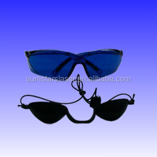 Trade all Over the World!!!2015 Factory supply Ipl glasses laser protective glasses