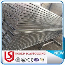 Dimensions Steel Scaffold Plank with hooks