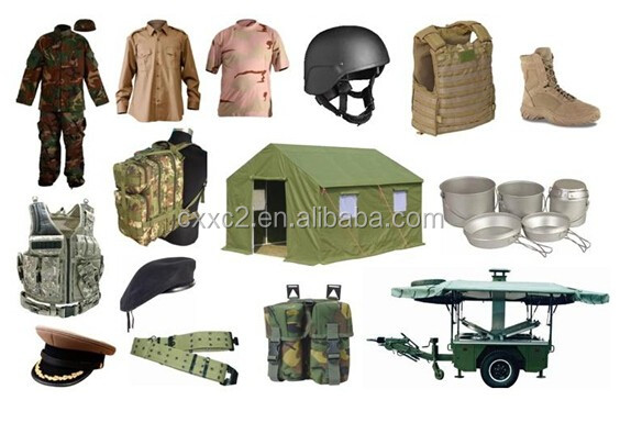 M65 Military Jacket with Waterproof Function