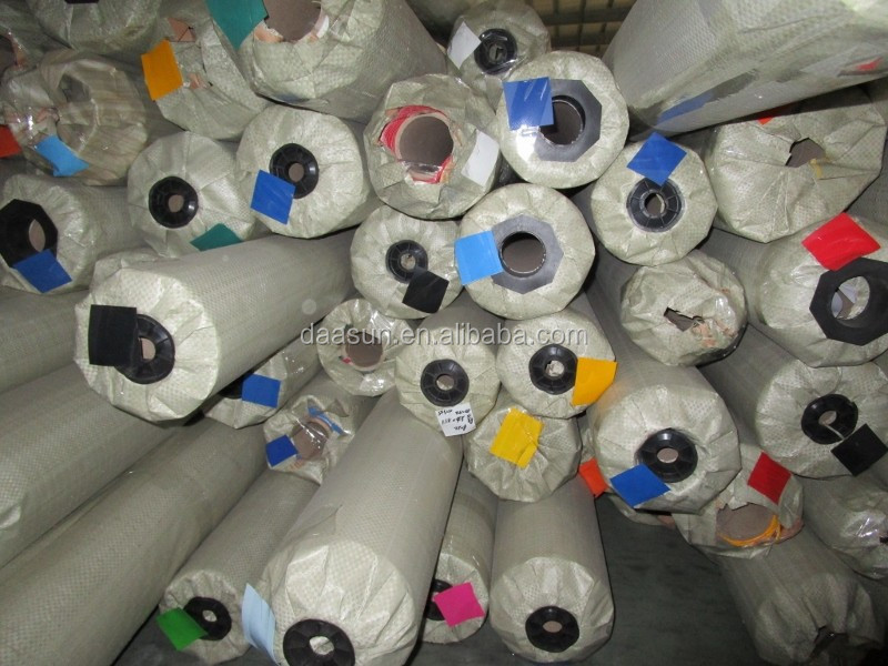 Pvc Tarpaulin Stock Lot, Pvc Coated Tarpaulin, 100% Pvc Coated Fabric for Tent and Truck Cover Stocklot