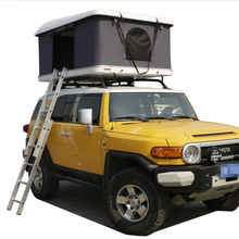 2017 Hot Sale 4x4 roof tent Hard Shell Car Truck Roof Top Tent for Camping and Travelling