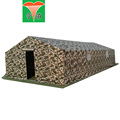 Large size military camouflage tent