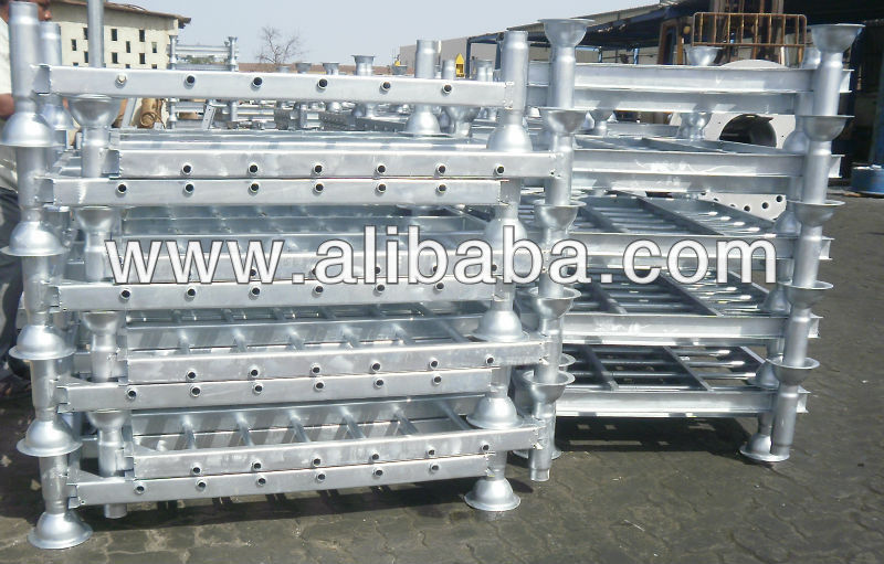 Rhino Stainless Steel Pallets