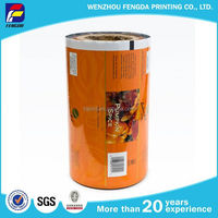 New Type Durable 300Mm Vacuum Packing Film