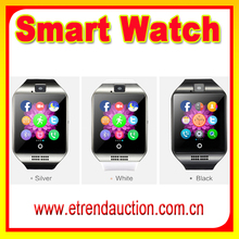 2016 New Arrival MTK6260 Y39 GSM+Camera 1.54inch Cheap Price of Smart Watch Phone China Goods