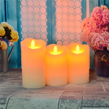 Cheap Wholesale Fashion happy birthday candle shower party Wedding Home Decoration