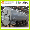 Advanced Technique 5 t/h 7 t/h Oil Fired Steam Boiler Manufacturer