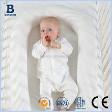 Baho Kids Factory solid baby crib baby bed