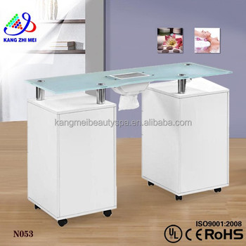 Vented Manicure Tables Wholesale Manicure Table Vacuum