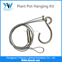 Adjustable Plant Pot Hanging Kit