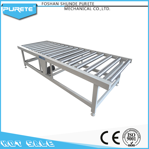 High Quality Roller conveyor machine with CE