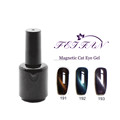 2017 Feifan OEM Brand Free False Nails Cat Eye Magnetic Gel polish Wholesale Factory
