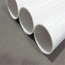 food grade plastic products irrigation pipe pvc pipes 120mm