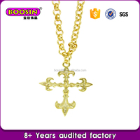 Jewelry vendors cross charm mens jewelry,gold necklace set designs