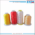 Popular in South America 120D/2 polyester filament embroidery thread