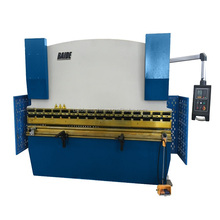 Metal Bending Machine,Hydraulic Press Brake with door frame