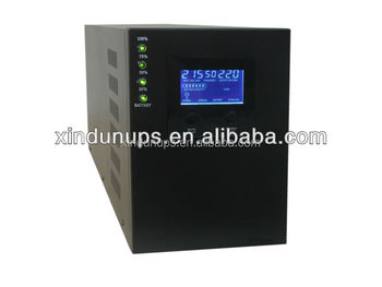 pure sine wave solar panel inverter/converter with mppt/pwm charger China OEM cheap price