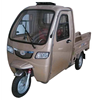 Hot Sale Battery Electric Cargo tricycle with cabin