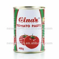 Tin Packing New Orient Pure Tomato
