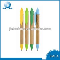 Cheap Promotional Plastic Flower Ball Pen Pass EN71 Standard