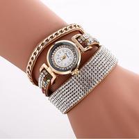 New Fashion Korean Style Retro Bracelet Watches Women