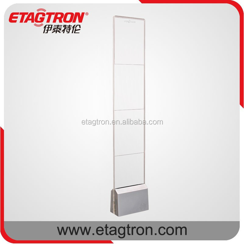 Etagtron PG308 clothing store eas alarm system rf anti-shoplifting antenna
